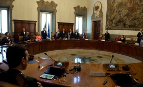 GSSI, arriva la stabilizzazione / Government establishes GSSI