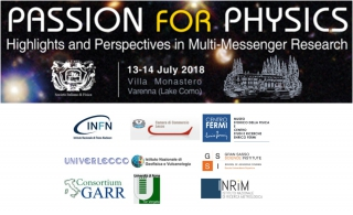 Passion for Physics: Applications are now open