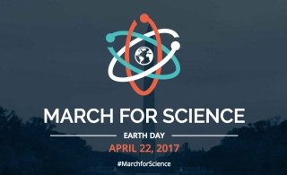 GSSI supports the global March for Science