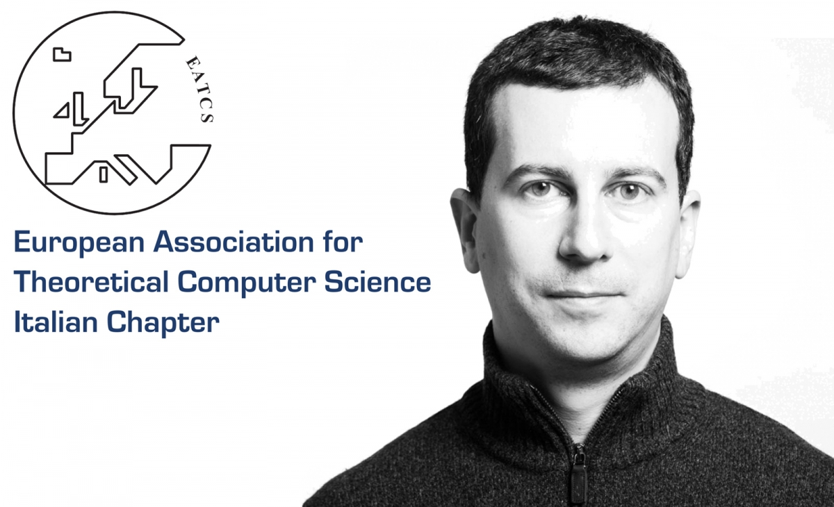 Computer Science: G. D'Angelo awarded by EATCS