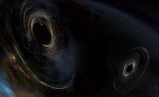 Third gravitational waves detection  by LIGO-Virgo