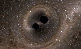 Special Breakthrough Prize awarded to LIGO and VIRGO