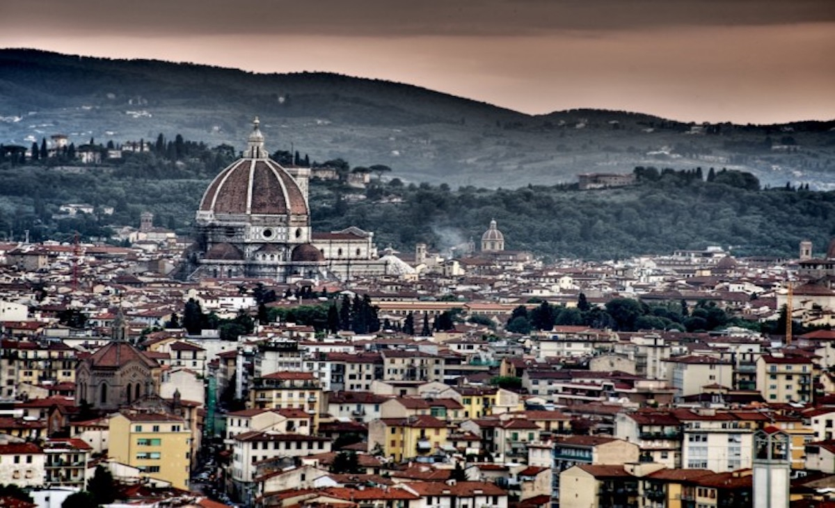 Planning and Urban Studies: success for the School in Florence