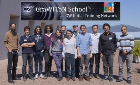 Second GraWIToN School at GSSI