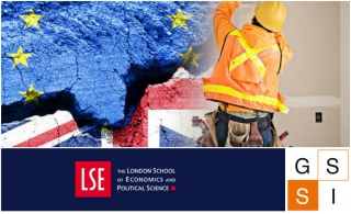 Brexit: new publication from LSE and GSSI