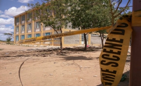 Remembering the attack on Garissa University in Kenya
