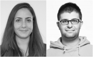 GSSI students awarded at the XVI IFAE High Energy Physics Meeting