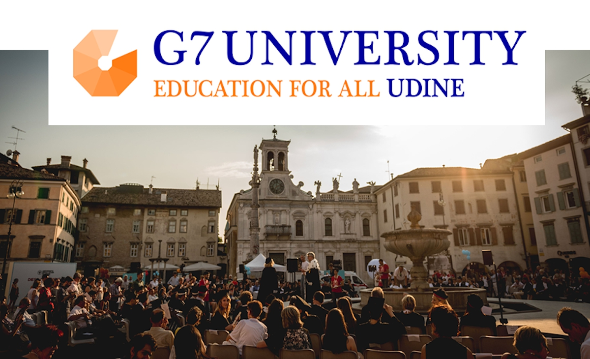 GSSI to take part in G7 University
