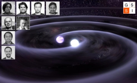 Gravitational waves, GSSI in the discovery of the century