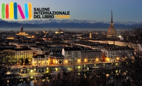 Lecture by Calafati at Turin International Book Fair